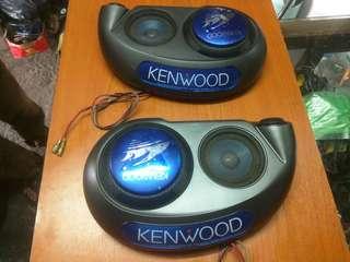 Speaker siput kenwood ksc-z770