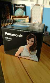 🚚 (全新)Panasonic吹風機蓬鬆造型烘罩EH-2N02-C