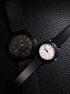 正貨Casio 手錶