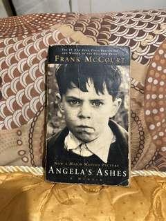 Angela's Ashes (Frank McCourt)