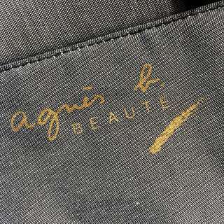 Agnes b 化裝袋全新