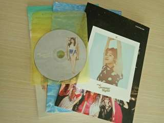 Twice dance the night away album
