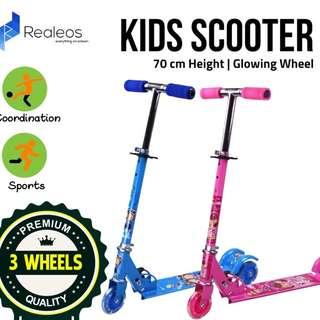 New Version Kids Scooter