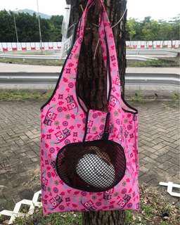 寵物街街袋(送貓沙鏟)