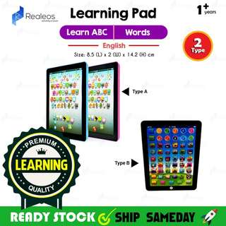 English Learning Tablet