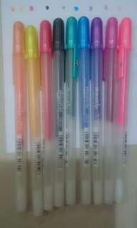 Aqualip pen untuk kuku