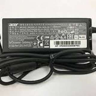 Acer 19v 2.37a 45w 3.0*1.1mm Replacement Charger for ACER PA-1450-26