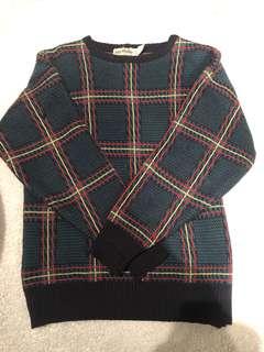 Vintage Retro Sweater