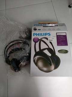 Philips Wireless Headphones