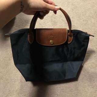 Mini longchamp bag