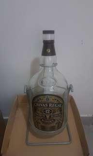 芝華士 4.5litres 大酒瓶