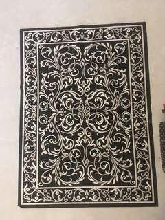 Turkish Carpet / Rug Art Silk New
