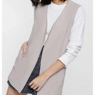 Bnwt Love bonito vest