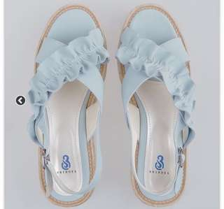 BR Shoes 91 Blue