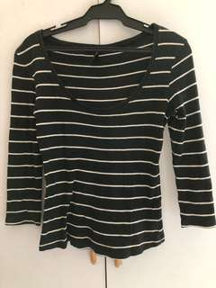 Marks & spencer long sleeves