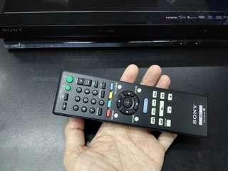 Sony 索尼 BluRay player 藍光影碟機BDP-S780