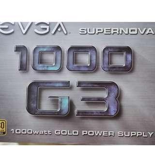 EVGA G3 1000