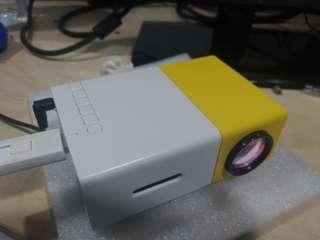 LED投影機