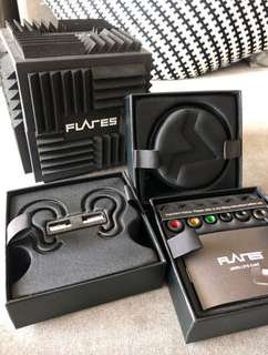 Flare Pro Wireless and Wired integrated Earphone for Audiophile