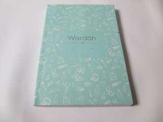 Wardah diary
