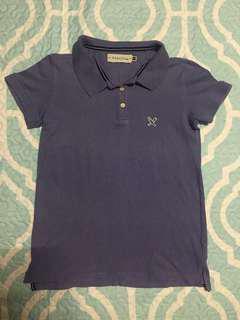 Regatta Lavender Polo Shirt