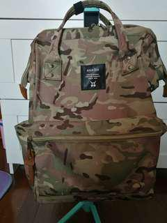 Authentic Japan Anello Backpack