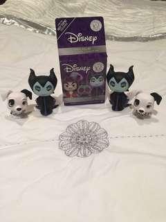 Disney vinyl figures