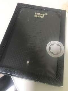 Mont Blanc Extreme Passport Holder
