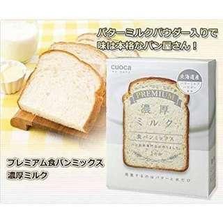 🚚 東京 自由之丘 Cuoca 吐司麵包粉