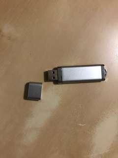 500 MB thumbdrive flashdrive USB flash memory