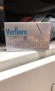 電子煙煙彈榛子味9包每包hk38元 買9包特價$330