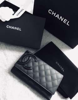 Chanel Wallet (brand new 全新)
