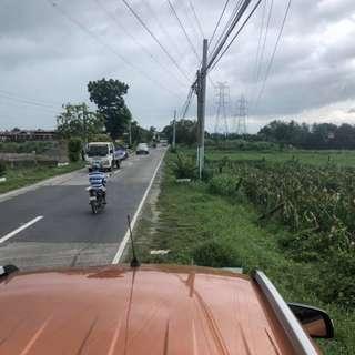 Arayat Pampanga Farm lot 21 hectares