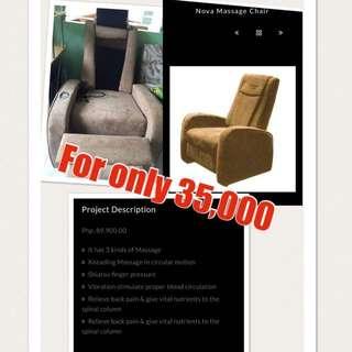 Optimum Massage Chair