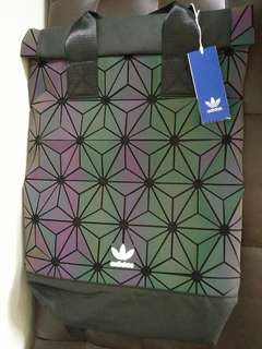 Adidas 3D Holo Backpack