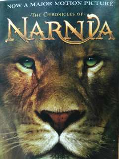 Narnia Series. Complete