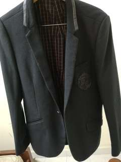 Men's Smart Casual Jacket