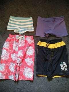 🆓 Swimming trunks / shorts #postforsbux