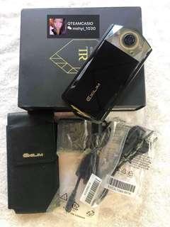 Casio TR80 Black