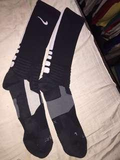 Nike hyper elite socks XL