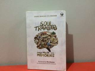 Soul Travellers - Turning Miles into Memories