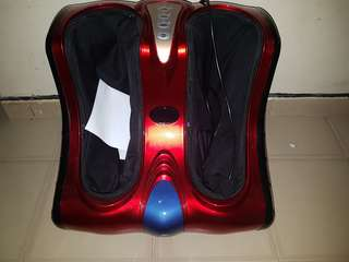 4D Airmid Leg Massager (Box Included)