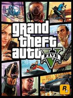 GTA V 5 PC GAME CHEAPEST