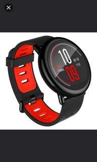 Mi smartwatch