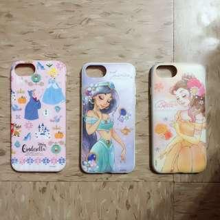 iPhone 6/7/8 正版 Disney 電信殼