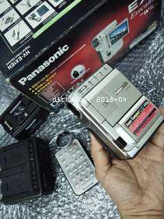 Panasnic DV攝錄機EX1 (NV-EX1EN)