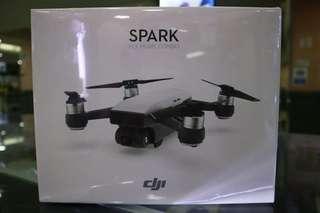 drone spark Combo Bisa kredit
