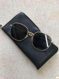 Quay Jezzabel sunglasses