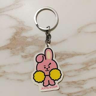 BT21.BTS Key Chain Cooky/JK