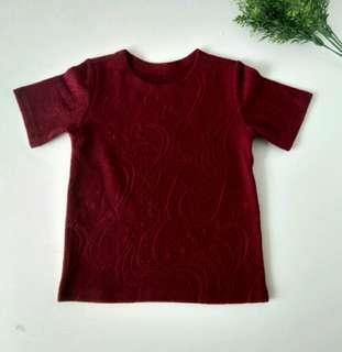 Baju anak cewek perempuan